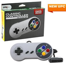 Super NES Classic Wired Controller