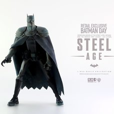 Steel Age: Batman - Day
