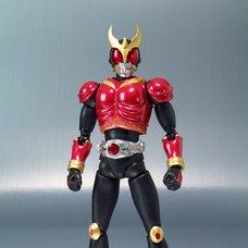 S.H.Figuarts Kamen Rider Kuuga (Mighty Form)