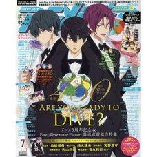 Animedia July 2018