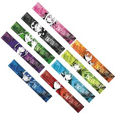 Kagerou Project Microfiber Towels