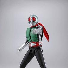 Kamen Rider Shin Ichigo 1/8th Scale Master Grade Plastic Model Kit