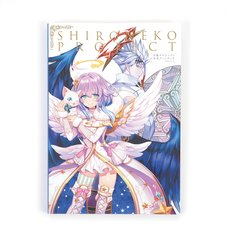 Shironeko Project Official Art Book Part 2