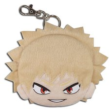 My Hero Academia Bakugo Plush Coin Purse