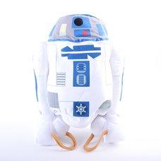 Classic Star Wars Backpack Buddies: R2-D2