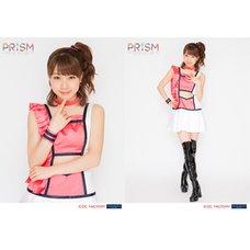 Morning Musume。'15 Fall Concert Tour ~Prism~ Ayumi Ishida Solo 2L-Size Photo Set D