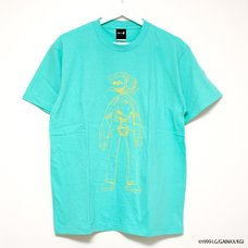 FLCL Canti Original M Size T-Shirt