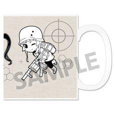 Pikuriru! Sword Art Online Alternative: Gun Gale Online Mug
