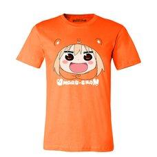 Himouto! Umaru-chan Face T-Shirt