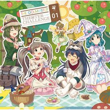 The Idolm@ster Million Live! New Single CD Vol. 7