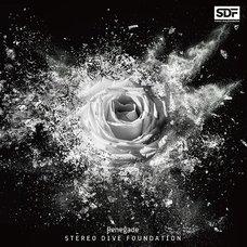 Gangsta OP Theme Song: Renegade  (Artist Edition)