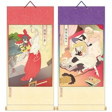 Touhou Project Hanging Scroll Collection