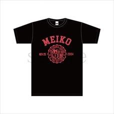 Hatsune Miku Otsukimi Party Meiko T-Shirt