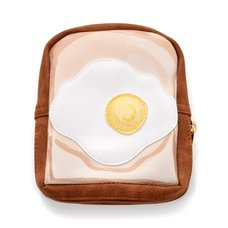 FLAPPER Sunny-Side Up Egg &Toast Pouch