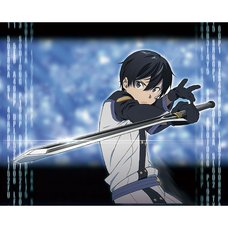 Sword Art Online the Movie: Ordinal Scale Desktop Calendar