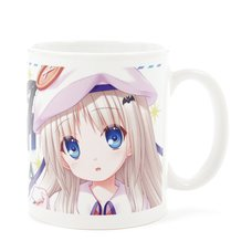 Little Busters! Kud Mug