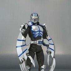 S.H.Figuarts Kamen Rider Ryuki Tiger