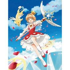 Cardcaptor Sakura: Clear Card 2020 Calendar