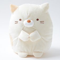 Sumikko Gurashi  - Neko Plush (Medium)