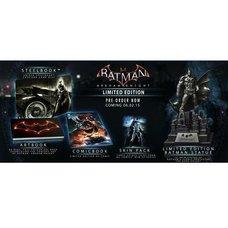 Batman: Arkham Knight Limited Edition (Xbox One)