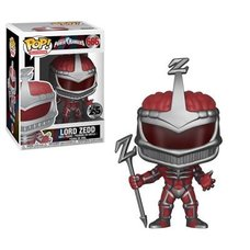 Pop! TV: Power Rangers Series 7 - Lord Zedd