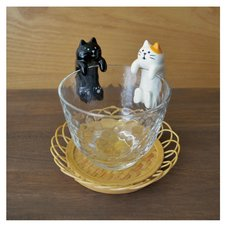 Cat Chopstick Rests