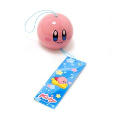 Kirby Wind Chime