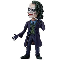 Toys Rocka! The Dark Knight Joker Deformed Figure