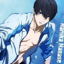TV Anime Free! Eternal Summer Character Song Series Vol. 1