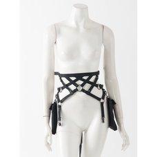 Ozz Croce Waist Harness