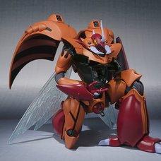 Robot Spirits Leprechaun | Aura Battler Dunbine