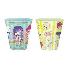 ARSMAGNA Melamine Cup Set