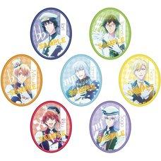 IDOLiSH 7 Sticker Collection