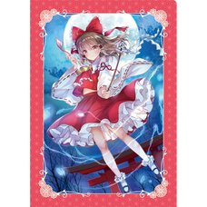 Touhou Project Washi Clear File Collection