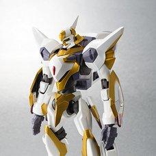 Robot Spirits #131: Lancelot