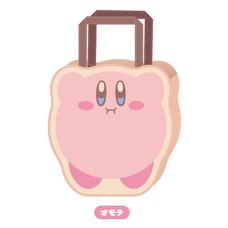 Kirby Large Tote Bag