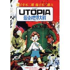 Utopia The Last World War