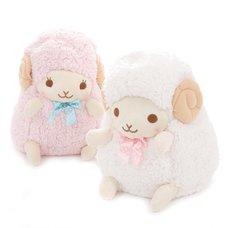 Wooly Sheep Big Plush Collection