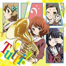 Tutti! | TV Anime Hibike! Euphonium ED Theme Song