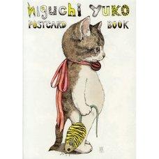 Yuko Higuchi Postcard Book