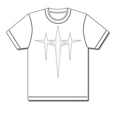 Kill la Kill 3-Star Gaku Uniform Men's T-Shirt