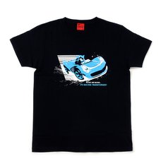 169th Single Sonic & All-Stars Racing Transformed T-Shirt (All-Star Ver.)