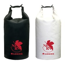 Evangelion & Logos 15L Outdoor Waterproof Dry Bag