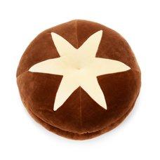 Fans Mochi Mochi Shiitake Mushroom Cushion