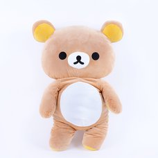 Rilakkuma Large Plush Collection