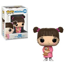 Pop! Disney: Monster's Inc. - Boo