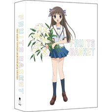 Fruits Basket: Complete Series - Sweet Sixteen Anniversary Edition Blu-ray/DVD Combo Pack