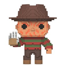 8-Bit Pop!: Horror - Freddy Krueger