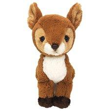 Fluffies Small Deer Plush