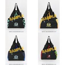 Kimetsu no Yaiba 3-Way Bag Collection